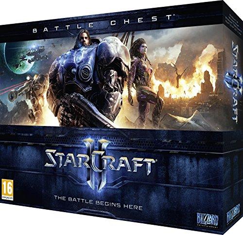 StarCraft 2 Battle Chest screenshot