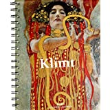 Klimt 2010 Diary (Diaries)by Gustav Klimt