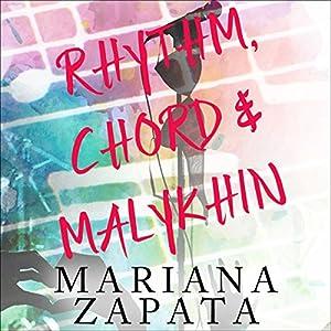 Rhythm, Chord & Malykhin Audiobook