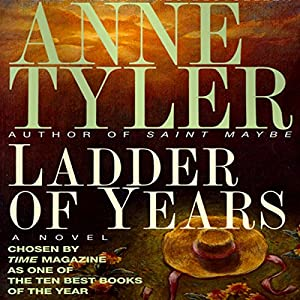 Ladder of Years Audiobook