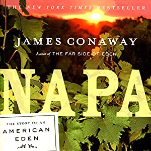 Napa Audiobook