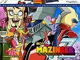 Mazinger Z Box 4 - Bd [Blu-ray] España