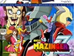 Mazinger Z - Box 4 [Blu-ray]