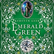 Emerald Green: The Ruby Red Trilogy, Book 3 | [Kerstin Gier]