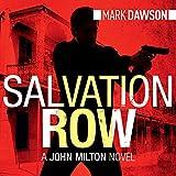 Salvation Row: John Milton, Book 6