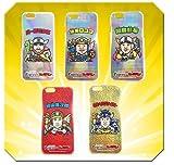 阪神タイガース×ビックリマン iPhone6ケース(レジェンド) 金本ヘラクライスト