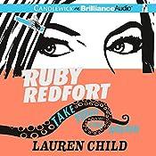 Ruby Redfort Take Your Last Breath | Lauren Child