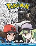 Pokemon Black and White, Vol. 20