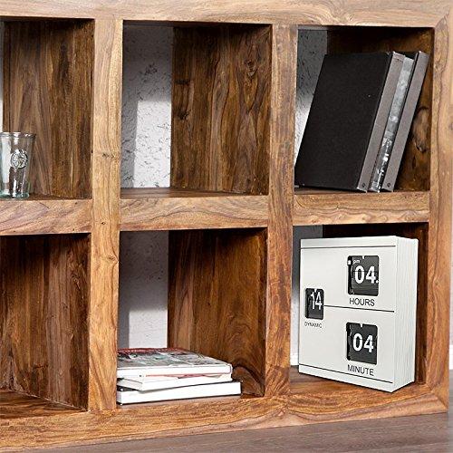 Gagatime Electronic Tischuhr Book Clock, schwarz online kaufen
