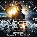 Ender's Game: Special 20th Anniversary Edition | Livre audio Auteur(s) : Orson Scott Card Narrateur(s) : Stefan Rudnicki, Harlan Ellison, Gabrielle de Cuir
