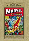 Marvel Masterworks: Golden Age Marvel Comics - Volume 7