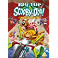 Scooby-Doo! Big Top [DVD + UV Copy] [2012]