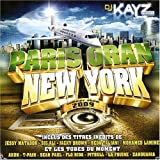 echange, troc Compilation, Zahouania - Paris, Oran, New York