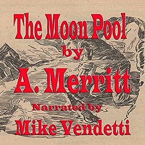 The Moon Pool Audiobook