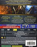 Image de Le Hobbit : Un voyage inattendu [Version longue - Blu-ray + DVD + Copie digitale]