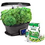 Miracle-Gro AeroGarden Bounty with Go...