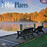 Ohio Places 2015 Square 12x12