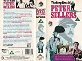 The Very Best of Peter Sellers