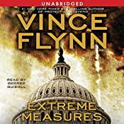 Extreme Measures: A Thriller | Vince Flynn