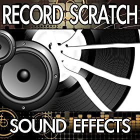 Record Scratch Sound Effects Finnolia Sound Effects