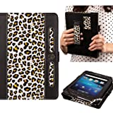 Leopard 7 Inch Tablet Cover for NATPC M009S RTB ULTIMATE 7