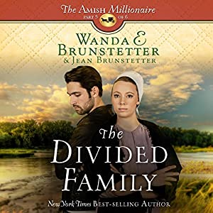 The Divided Family Audiobook
