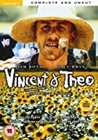 Vincent and Theo [Import anglais]