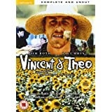 Vincent And Theo [1990] [DVD]by Tim Roth