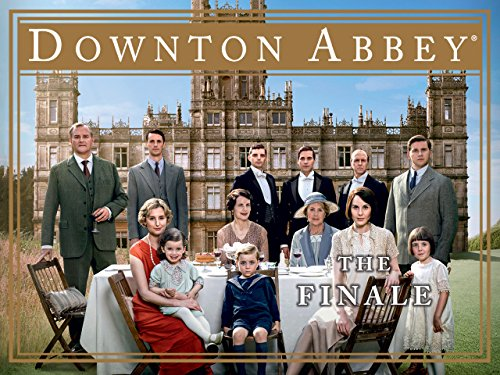 Downton Abbey - Season 7