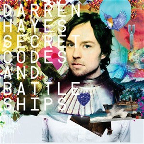 Darren Hayes - Secret Codes And Battleships - Zortam Music