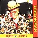 Duppy Or Gun Man [Vinyl LP]