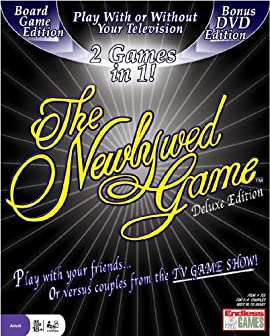 Newlywed Game Deluxe Edition