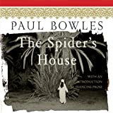 The Spiders House