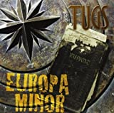 Europa Minor by Tugs (2013-05-21)