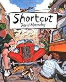 Shortcut (0395524369) by Macaulay, David