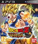 Dragon Ball Z Ultimate Tenkaichi (PS3)