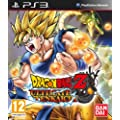 Namco Bandai Games Dragon Ball Z Ultimate Tenkaichi, PS3 - Juego (PS3, ENG)