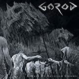 Maze of Recycled Creeds by Gorod (2015-10-23?