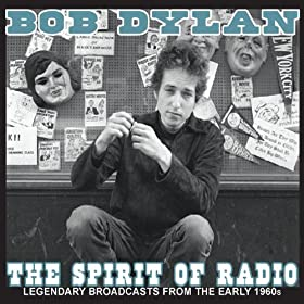 Spirit of the Radio (Live)