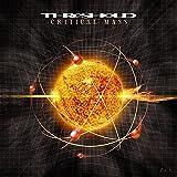 Critical Mass (Orange Vinyl) [VINYL]