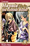 img - for Hayate the Combat Butler, Vol. 17 book / textbook / text book