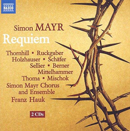 Requiem (Gran Messa Di Requiem)