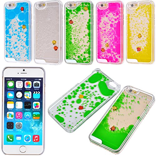 Yoption-Transparent-Plastic-3D-Glitter-Quicksand-and-Heart-Liquid-Case-for-iPhone-6-6s-47