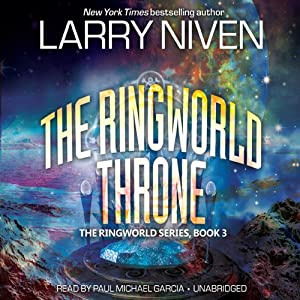 The Ringworld Throne: The Ringworld Series, Book 3 | [Larry Niven]