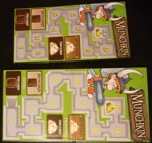 munchkin level playing field pdf