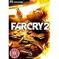 Far Cry 2 (PC)