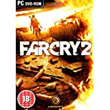 Far Cry 2 (PC)by Ubisoft