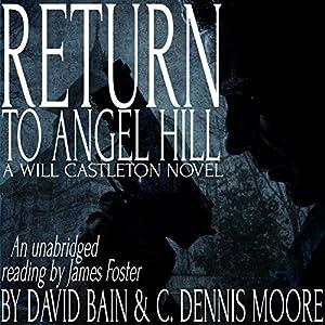Return to Angel Hill Audiobook