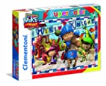 Clementoni 26904.4 - Puzzle - Be a Kn...