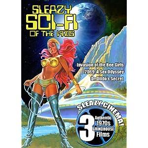 Sleazy Scifi